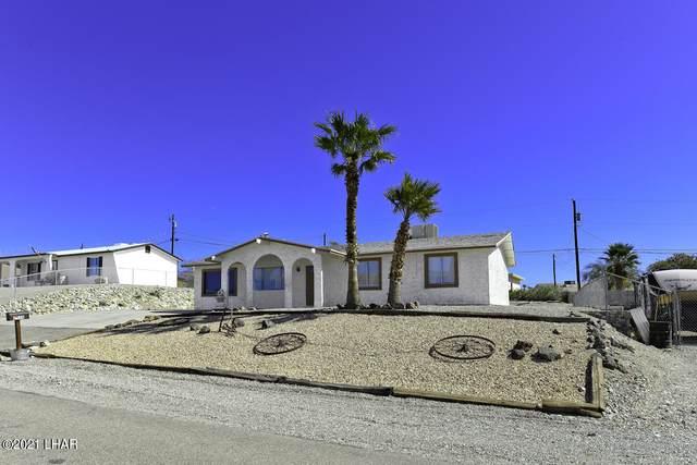 2530 Hacienda Pl, Lake Havasu City, AZ 86403 (MLS #1015156) :: Lake Havasu City Properties