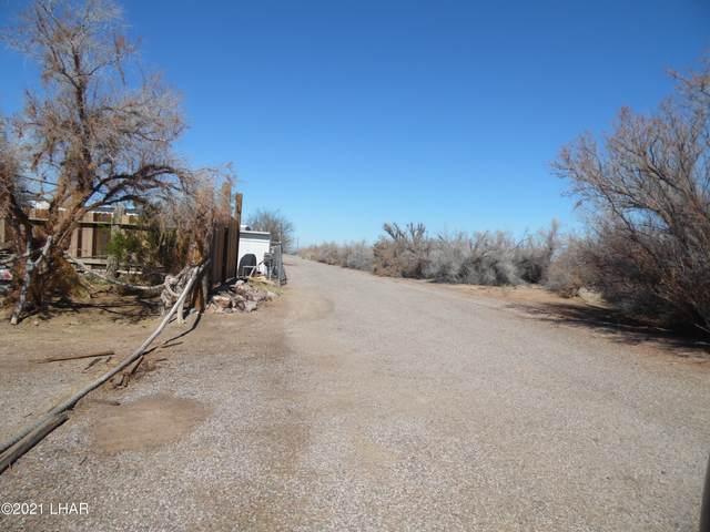 66141 S Melody Ln, Cibola, AZ 85328 (MLS #1015173) :: Coldwell Banker