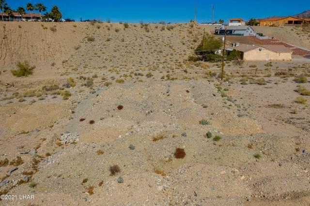 3811 Yucca Dr, Lake Havasu City, AZ 86404 (MLS #1015186) :: Realty ONE Group