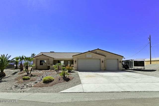 3358 La Paz Dr, Lake Havasu City, AZ 86404 (MLS #1015187) :: Realty ONE Group