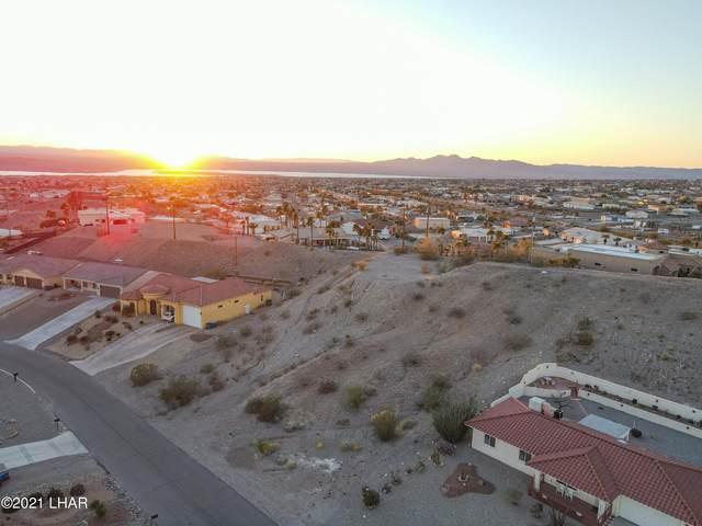 4265 Comstock Dr, Lake Havasu City, AZ 86406 (MLS #1015197) :: Realty ONE Group