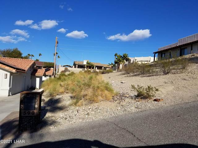 580 Beverly Glen Ct, Lake Havasu City, AZ 86403 (MLS #1015206) :: Realty ONE Group