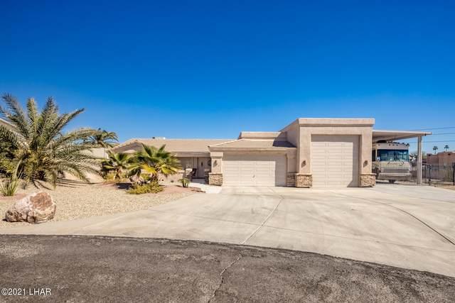 2168 Daytona Ln, Lake Havasu City, AZ 86403 (MLS #1015210) :: Lake Havasu City Properties