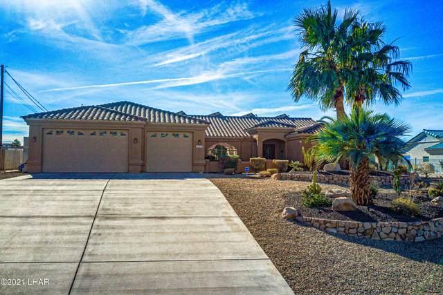 3140 Applewood Dr, Lake Havasu City, AZ 86404 (MLS #1015211) :: Lake Havasu City Properties
