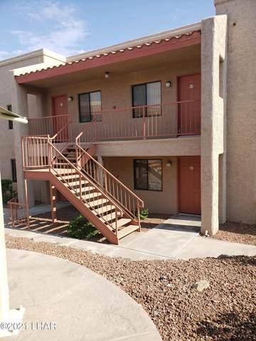 1989 Mesquite Ave #42, Lake Havasu City, AZ 86403 (MLS #1015213) :: Realty ONE Group