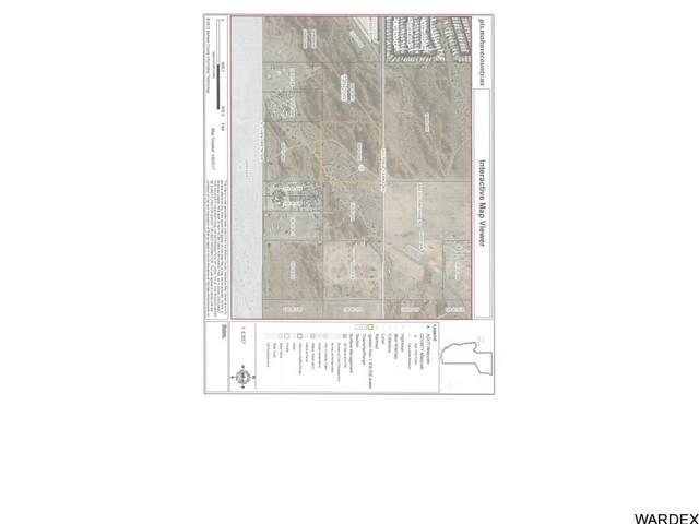 0000 Victoria Farms Rd, Lake Havasu City, AZ 86404 (MLS #1015214) :: Realty ONE Group