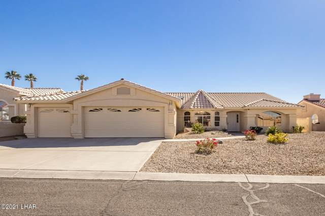 2314 E Chelsea St, Lake Havasu City, AZ 86404 (MLS #1015222) :: Lake Havasu City Properties