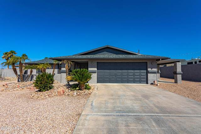 4005 Highlander Ave, Lake Havasu City, AZ 86406 (MLS #1015228) :: Realty ONE Group