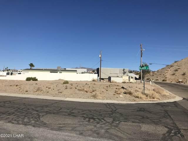 3009 Dawn Dr, Lake Havasu City, AZ 86404 (MLS #1015248) :: Realty ONE Group