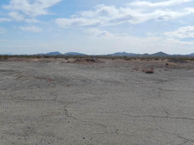 66935 Ocean View, Salome, AZ 85348 (MLS #1015262) :: The Lander Team