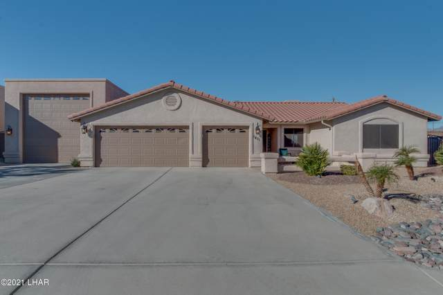 1401 Tamarack Dr, Lake Havasu City, AZ 86404 (MLS #1015292) :: Relevate | Phoenix