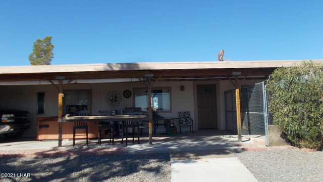 7619 N Rancho Vista Dr, Lake Havasu City, AZ 86404 (MLS #1015339) :: Lake Havasu City Properties