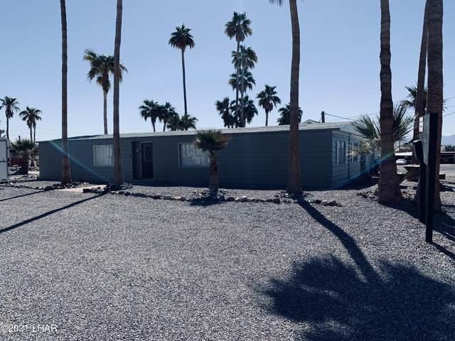 1100 Riverside Dr #0, Lake Havasu City, AZ 86404 (MLS #1015361) :: Lake Havasu City Properties