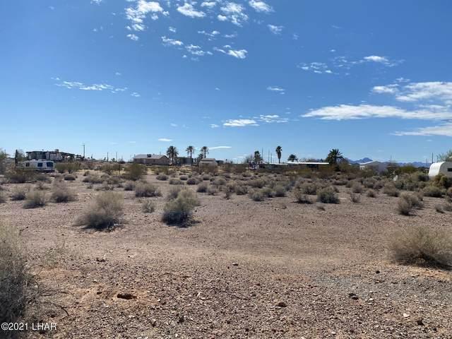44050 Ocotillo St, Bouse, AZ 85325 (MLS #1015407) :: Realty One Group, Mountain Desert