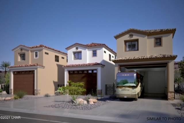 2138 Moyo Dr, Lake Havasu City, AZ 86403 (MLS #1015423) :: Lake Havasu City Properties