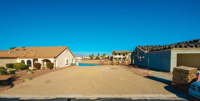 6207 S Los Lagos, Fort Mohave, AZ 86426 (MLS #1015428) :: Realty One Group, Mountain Desert