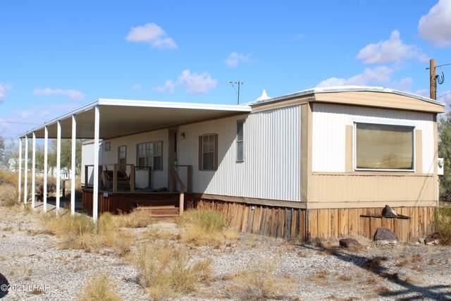 44210 Yucca Dr, Bouse, AZ 85325 (MLS #1015451) :: Realty One Group, Mountain Desert