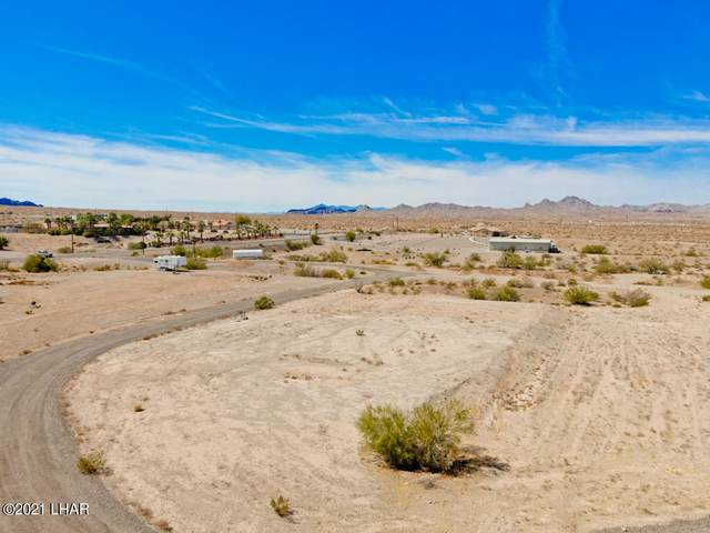 8025 Sky View Dr, Lake Havasu City, AZ 86404 (MLS #1015458) :: Lake Havasu City Properties