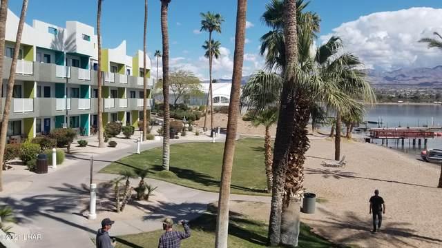1000 Mcculloch Blvd N #542, Lake Havasu City, AZ 86403 (MLS #1015489) :: Realty ONE Group