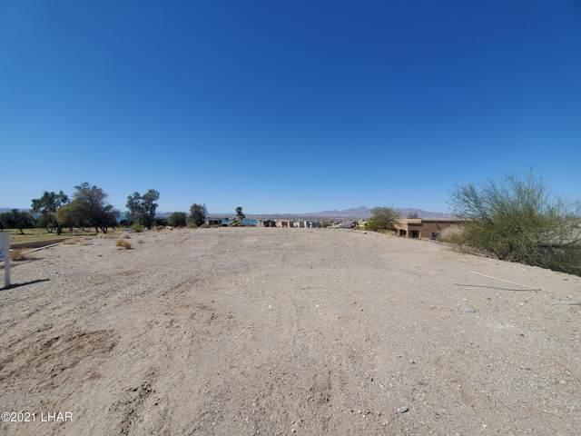 1695 Deer Run Dr, Lake Havasu City, AZ 86404 (MLS #1015495) :: Lake Havasu City Properties