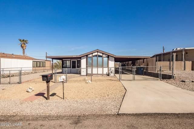 1641 Laverne Ln, Lake Havasu City, AZ 86404 (MLS #1015515) :: Lake Havasu City Properties