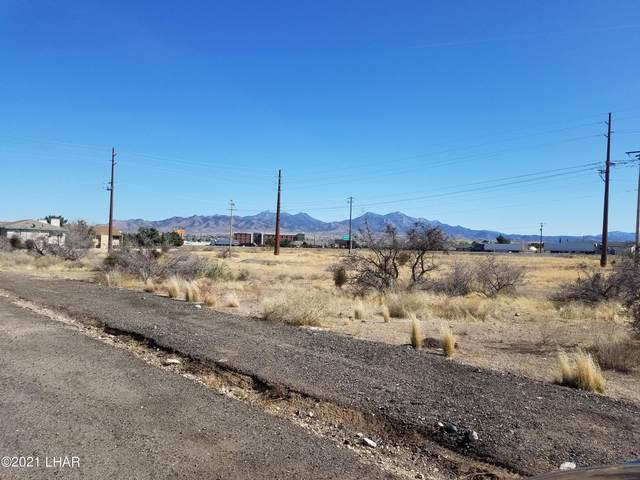 Tbd Beverly Ave, Kingman, AZ 86409 (MLS #1015549) :: Realty One Group, Mountain Desert