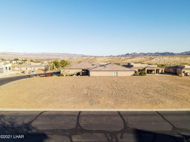 Corner Lot Tradition Lane Or Masters Ct, Lake Havasu City, AZ 86404 (MLS #1015598) :: Realty ONE Group