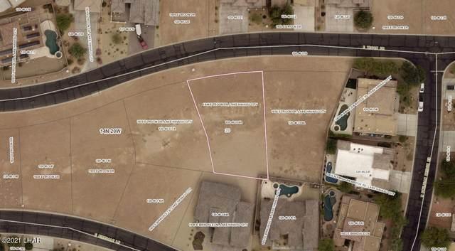 1944 E Troon Dr, Lake Havasu City, AZ 86404 (MLS #1015602) :: Lake Havasu City Properties