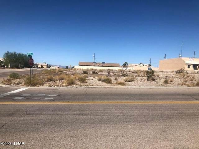 2445 Anita Ave, Lake Havasu City, AZ 86404 (MLS #1015641) :: Realty ONE Group