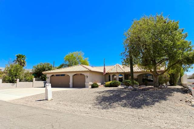 3910 Northstar Dr, Lake Havasu City, AZ 86406 (MLS #1015694) :: Lake Havasu City Properties