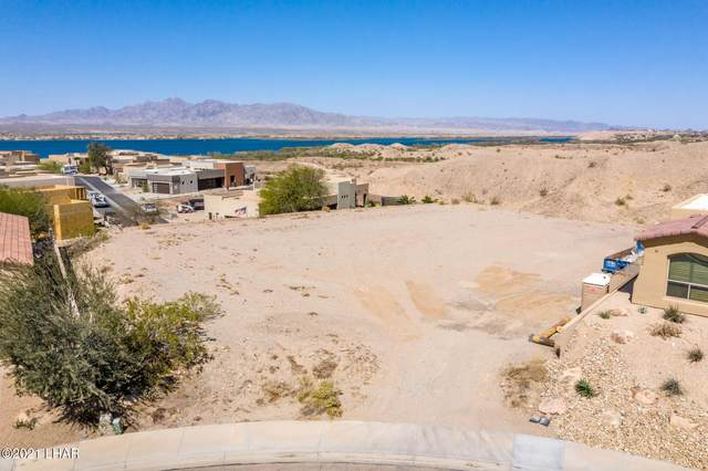 1732 Sailing Hawk Dr, Lake Havasu City, AZ 86404 (MLS #1015732) :: Lake Havasu City Properties