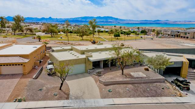 1708 Sailing Hawk Dr, Lake Havasu City, AZ 86404 (MLS #1015782) :: Lake Havasu City Properties