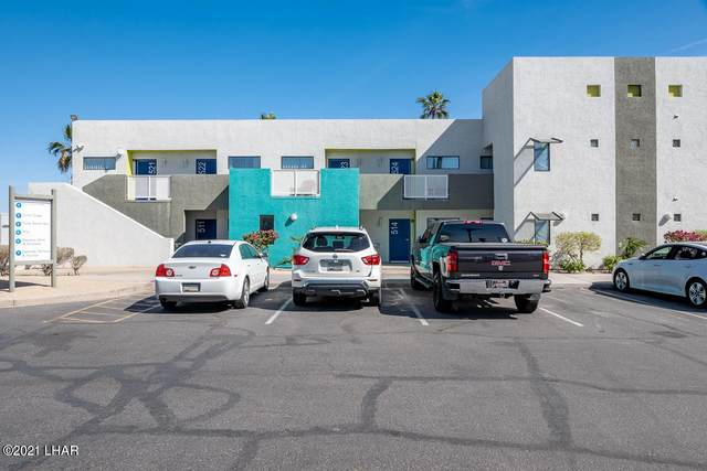 1000 Mcculloch Blvd N #514, Lake Havasu City, AZ 86403 (MLS #1015832) :: Lake Havasu City Properties