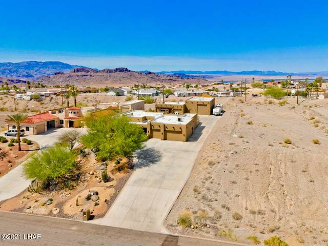 1897 Martinique Dr, Lake Havasu City, AZ 86406 (MLS #1015845) :: Realty ONE Group