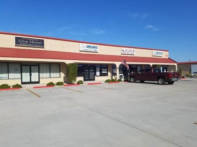 911 N Lake Havasu Ave 112-114, Lake Havasu City, AZ 86403 (MLS #1015898) :: The Lander Team