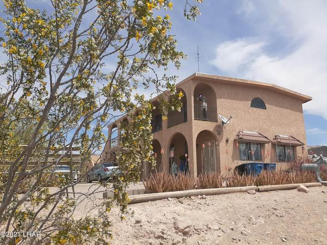 920 Lakeside Dr, Lake Havasu City, AZ 86406 (MLS #1015906) :: Lake Havasu City Properties