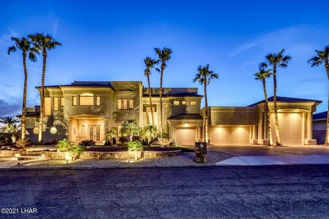 2405 Wood Ln, Lake Havasu City, AZ 86406 (MLS #1015943) :: Lake Havasu City Properties