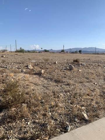 2524 N Kiowa Blvd, Lake Havasu City, AZ 86403 (MLS #1015962) :: Realty One Group, Mountain Desert
