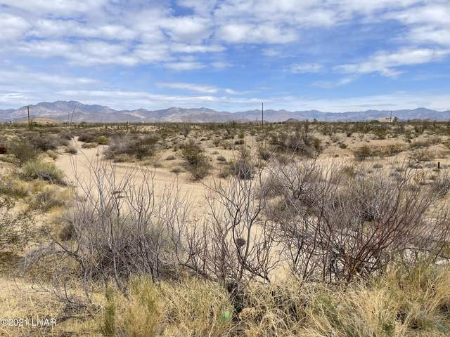 000 Frontage Rd, Yucca, AZ 86438 (MLS #1015977) :: The Lander Team