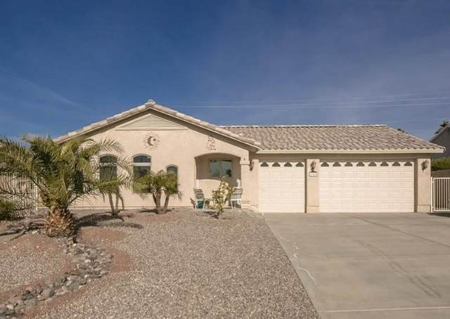 2345 Swift Dr, Lake Havasu City, AZ 86404 (MLS #1015984) :: Lake Havasu City Properties