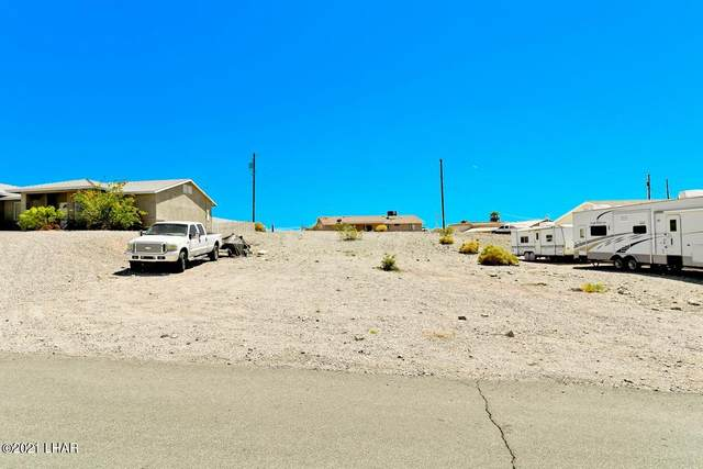 2270 Anacapa Pl, Lake Havasu City, AZ 86403 (MLS #1015992) :: Realty One Group, Mountain Desert