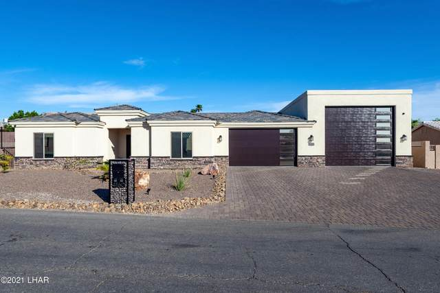 4160 Colville Dr, Lake Havasu City, AZ 86406 (MLS #1015999) :: Lake Havasu City Properties