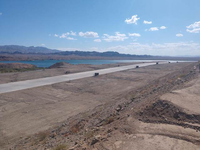 2352 Lake Ridge Way, Lake Havasu City, AZ 86406 (MLS #1016000) :: Lake Havasu City Properties