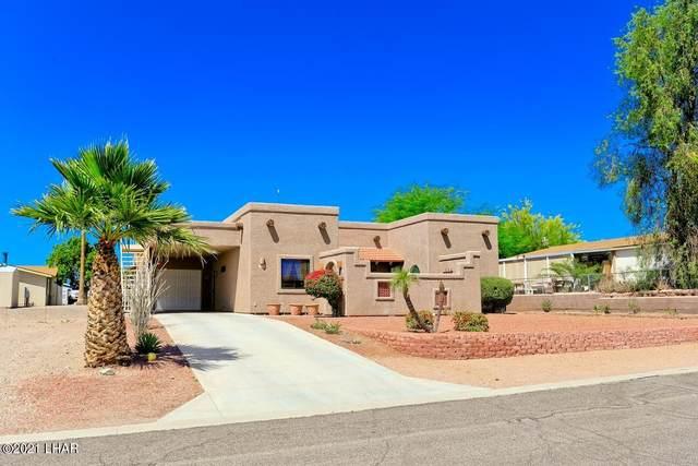 1978 Bayshore Rd, Lake Havasu City, AZ 86404 (MLS #1016005) :: Realty One Group, Mountain Desert