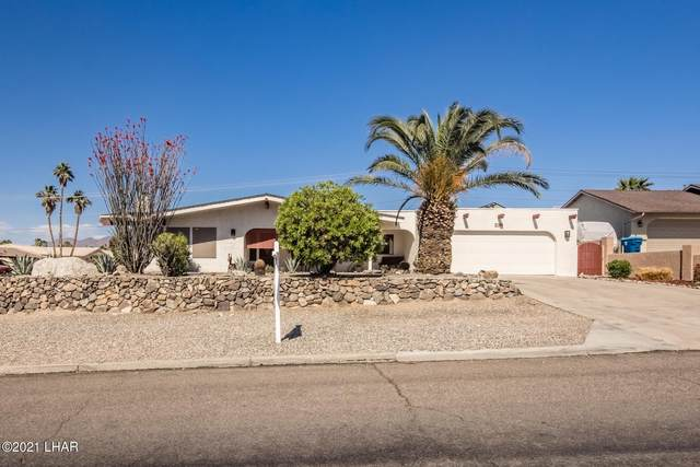 730 Acoma Blvd S, Lake Havasu City, AZ 86406 (MLS #1016007) :: Lake Havasu City Properties