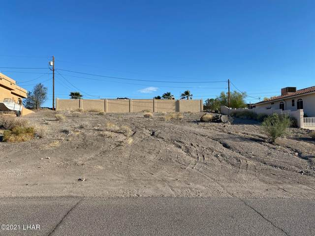 3120 Oro Grande Blvd, Lake Havasu City, AZ 86406 (MLS #1016010) :: Lake Havasu City Properties