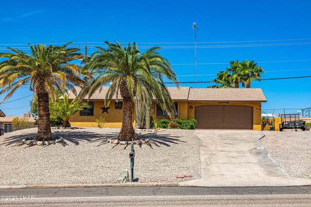 2915 Mcculloch Blvd N, Lake Havasu City, AZ 86403 (MLS #1016018) :: Realty ONE Group