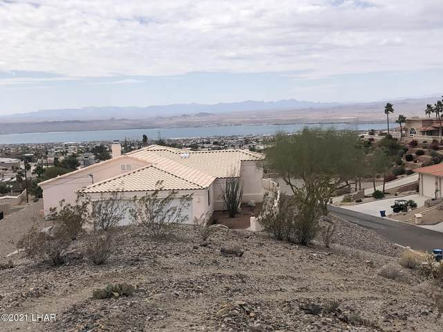 3560 Overland Dr, Lake Havasu City, AZ 86404 (MLS #1016026) :: Lake Havasu City Properties