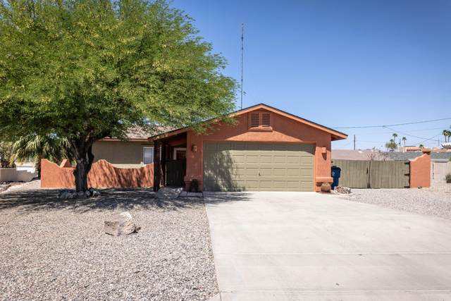 2941 Indian Springs Dr, Lake Havasu City, AZ 86406 (MLS #1016027) :: Lake Havasu City Properties