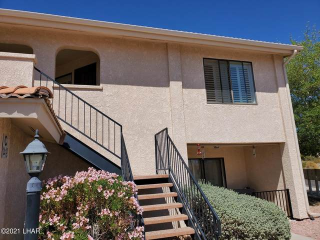 2095 Mesquite Ave #17, Lake Havasu City, AZ 86403 (MLS #1016029) :: Lake Havasu City Properties